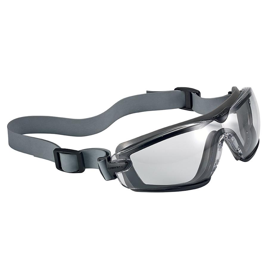 BOLLE® Brýle ochranné COBRA TPR Platinum® ČIRÉ