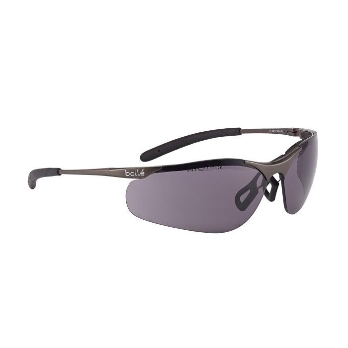 Brýle ochranné CONTOUR METAL
