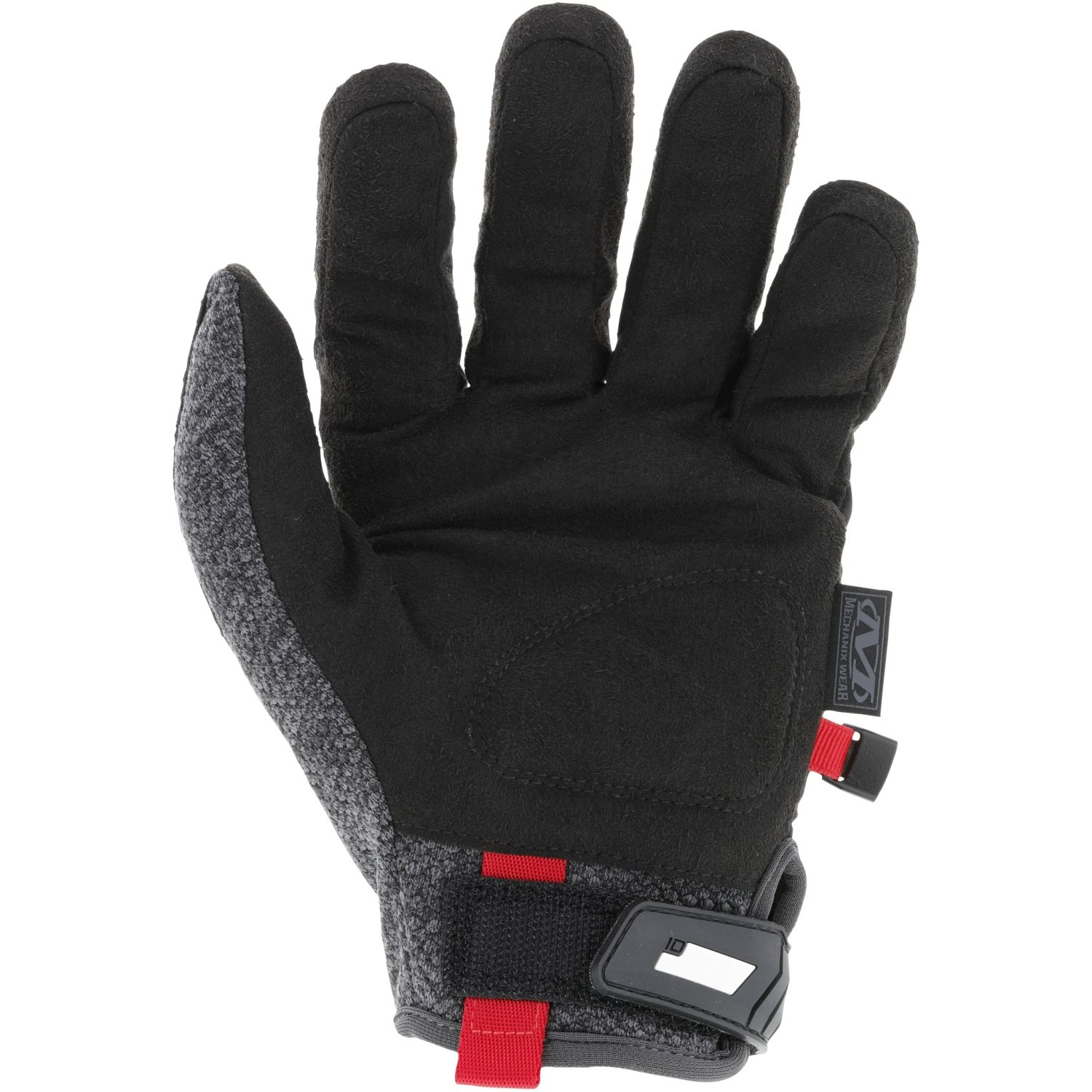 Rukavice COLDWORK ORIGINAL ČERNO/ŠEDÉ MECHANIX WEAR® CWKMG-58 L-11