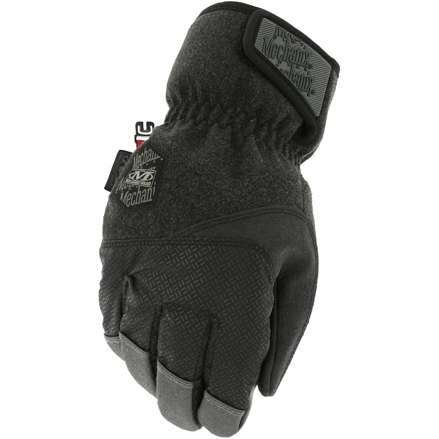 Rukavice COLDWORK WINDSHELL ČERNO/ŠEDÉ MECHANIX WEAR® CWKWS-58 L-11