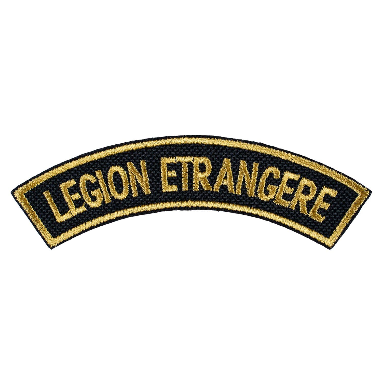 Nášivka oblouček LEGION ETRANGERE