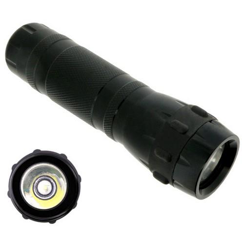 Svítilna taktická TREX 3 s čipem CREE 3W