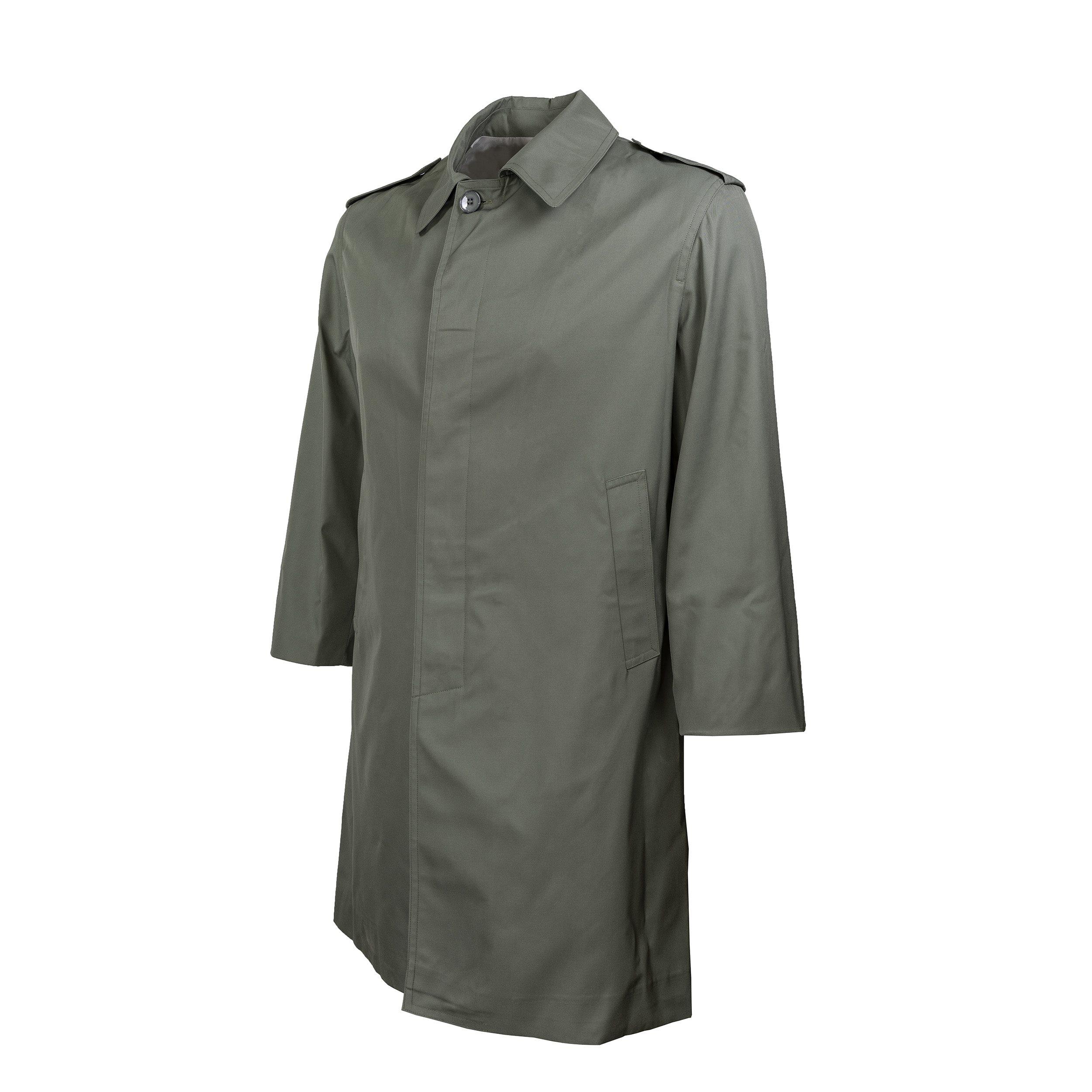 Kabát FRANCOUZSKÝ do deště Armáda Francouzská FVP031 L-11