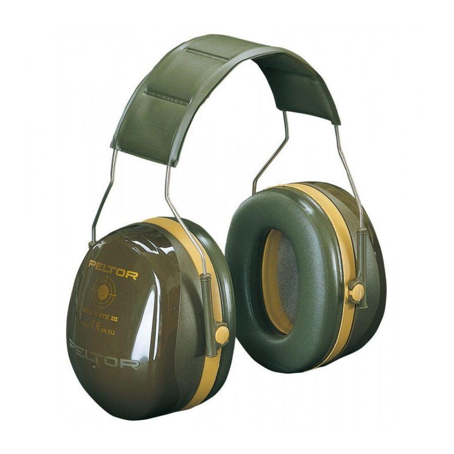 PELTOR | Sluchátka proti hluku PELTOR Bull's Eye III