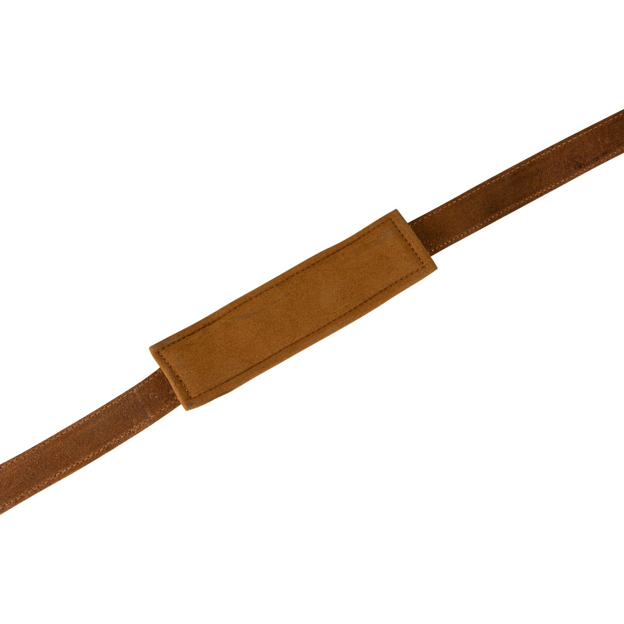 Taška na náboje kožená TAN JACK PYKE JBAGCARTLTAN L-11