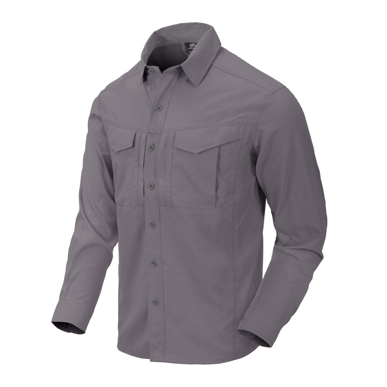 Košile DEFENDER MK2 TROPICAL CASTLE ROCK Helikon-Tex® KO-DTR-PS-80 L-11