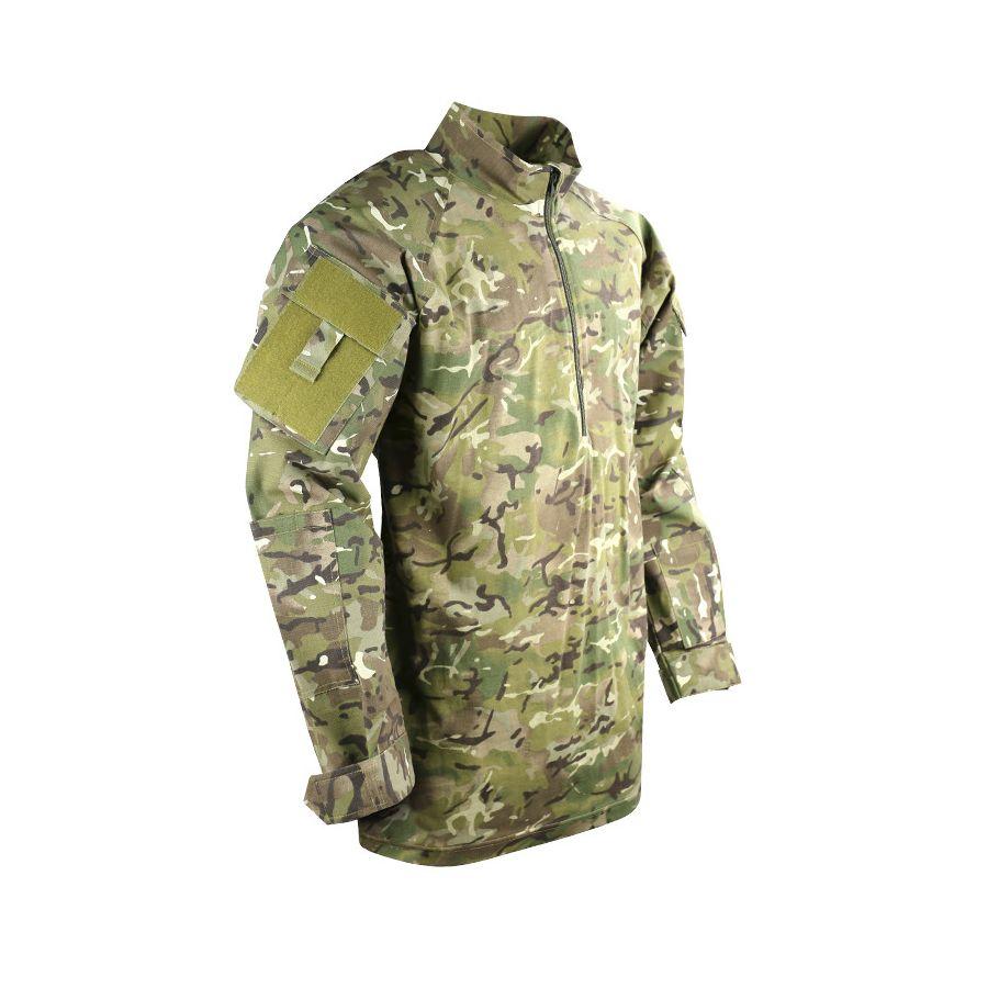 Košile taktická UBAC BTP/MTP KOMBAT KO-UBAC-BTP L-11