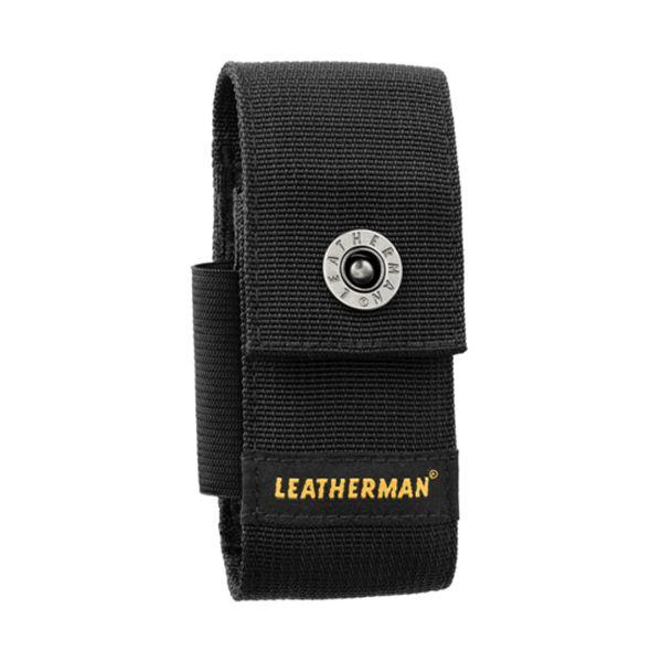 Leatherman | Pouzdro Leatherman NYLON BLACK LARGE ČERNÉ 4 kapsy