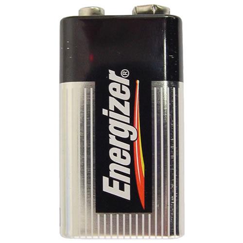 ostatní | Náhradní baterie do PARALYZÉRU 9V