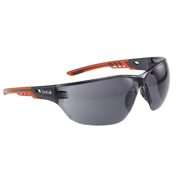 Brýle ochranné NESS+ kouřové skla