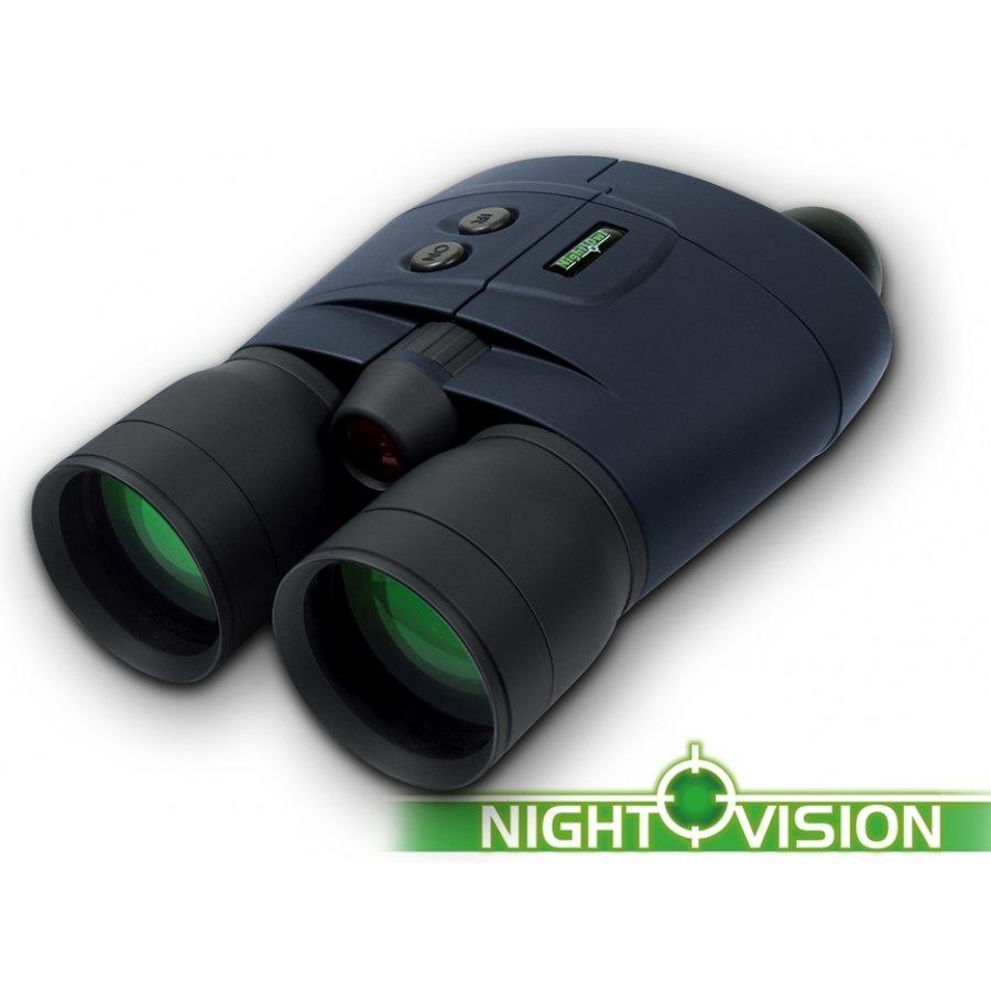 Noční vidění NEXGEN 5x binokulár ČERNÉ Night Owl Optics NOB5X L-11