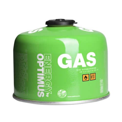 Kartuš OPTIMUS plynová 230 g