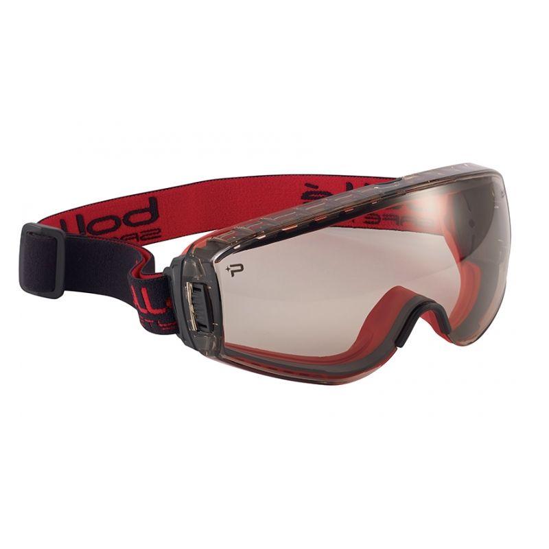 BOLLE® Brýle ochranné PILOT FIRE SMOKE