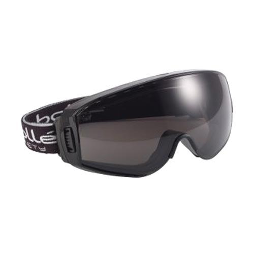 Brýle ochranné BOLLE PILOT SMOKE