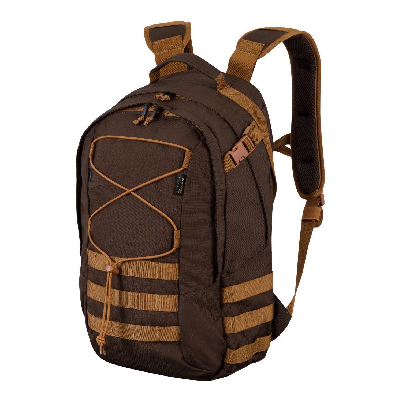 Batoh EDC PACK® EARTH BROWN/CLAY Helikon-Tex® PL-EDC-CD-0A0BA L-11