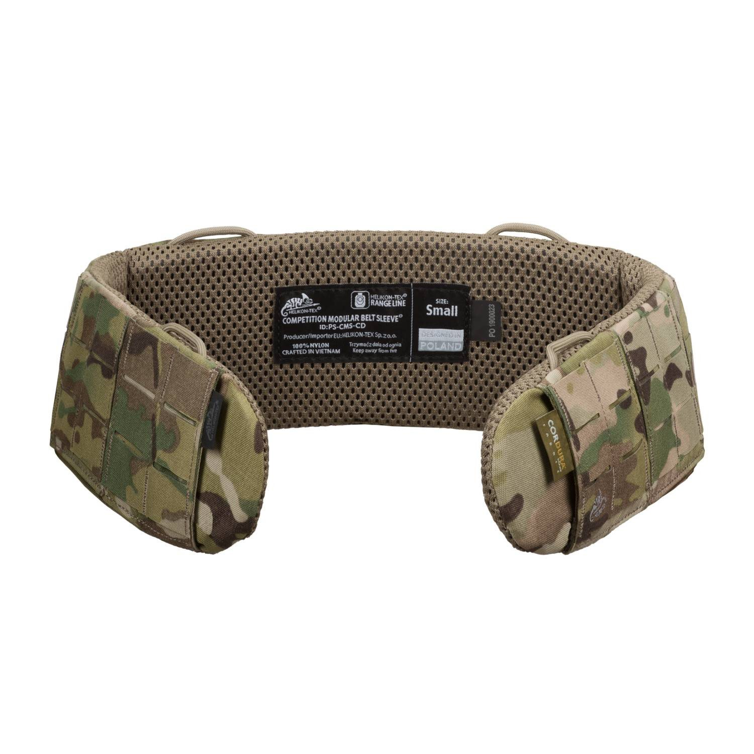 Opasek bojový COMPETITION MODULAR MULTICAM® Helikon-Tex® PS-CMS-CD-34 L-11