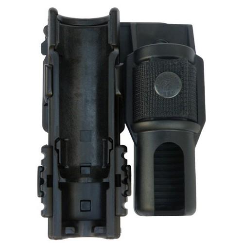 """Pouzdro rotační pro telesk. obušek 16,18,21"""" a svítilnu LH-04"""