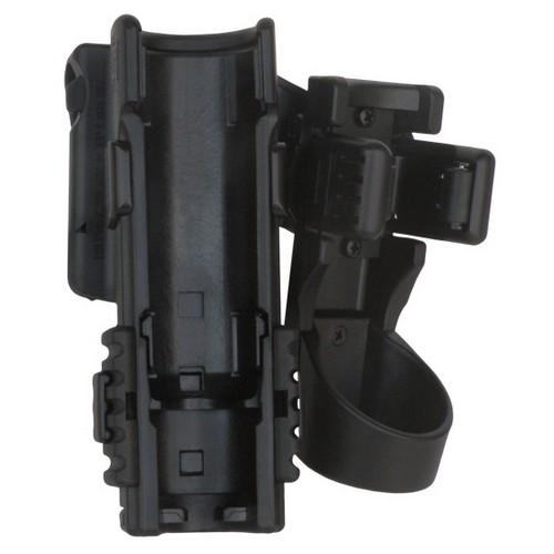 """Pouzdro rotační pro telesk. obušek 16,18,21"""" a svítilnu LHU-04"""