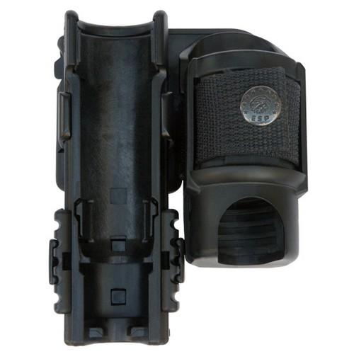 Pouzdro rotační SH-21 a SH-04 pro telesk. obušek a sprej
