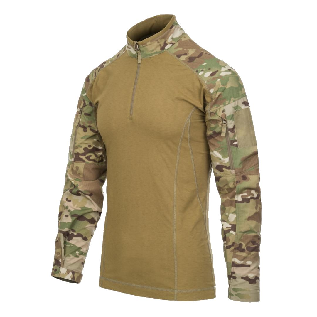 Košile taktická VANGUARD MULTICAM® DIRECT ACTION® SH-VGCS-PDF-MCM L-11