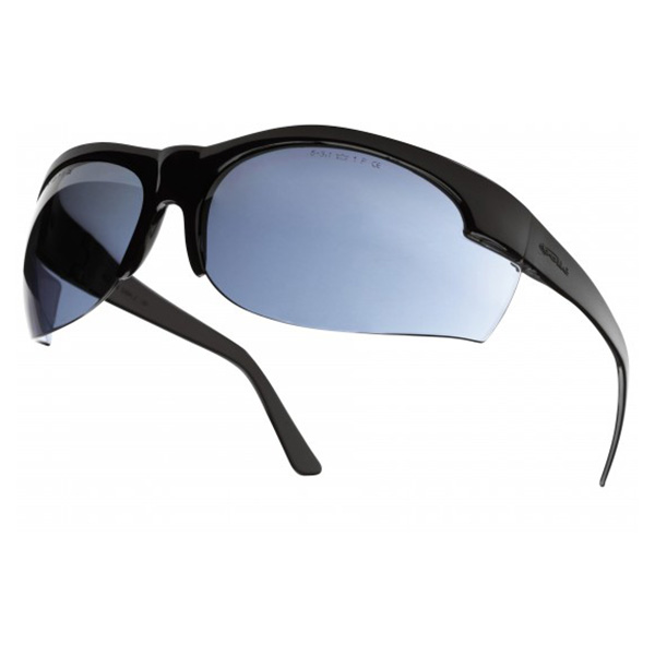 Brýle ochranné BOLLE SUPER NYLSUN MODRÉ