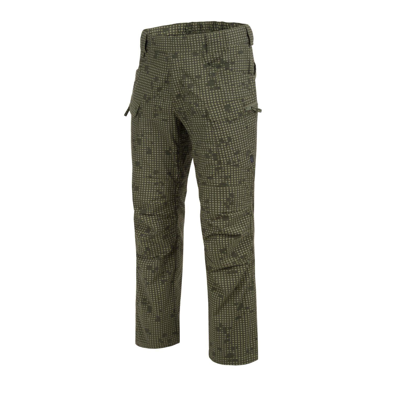 Kalhoty UTP® rip-stop DESERT NIGHT CAMO Helikon-Tex® SP-UTL-SP-0L L-11