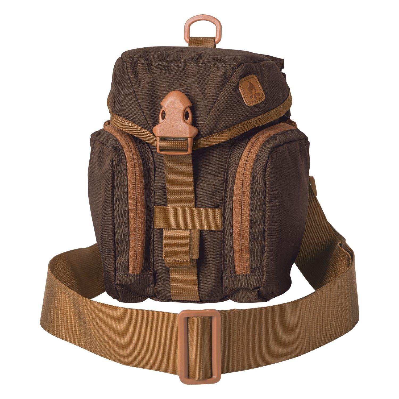 Taška přes rameno ESSENTIAL KITBAG® EARTH BROWN/CLAY Helikon-Tex® TB-EKB-CD-0A0BA L-11