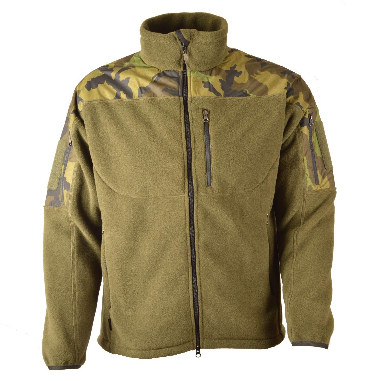 Bunda fleece Polartec® RAVEN s rameny vz.95 FENIX Protector TW-132-CW L-11
