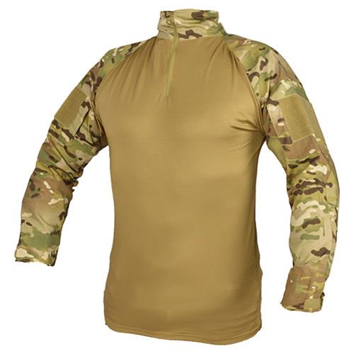 Košile UBAC taktická DTC MULTI 101INC UBAC-DTC L-11