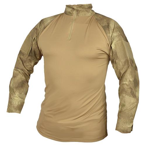 Košile UBAC taktická ICC AU 101INC UBAC-ICCAU L-11