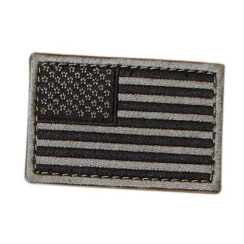 Nášivka vlajka US FOLIAGE