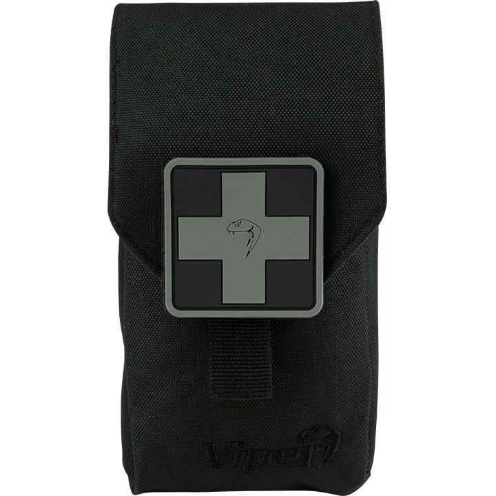 Lékárnička první pomoci VIPER ČERNÁ