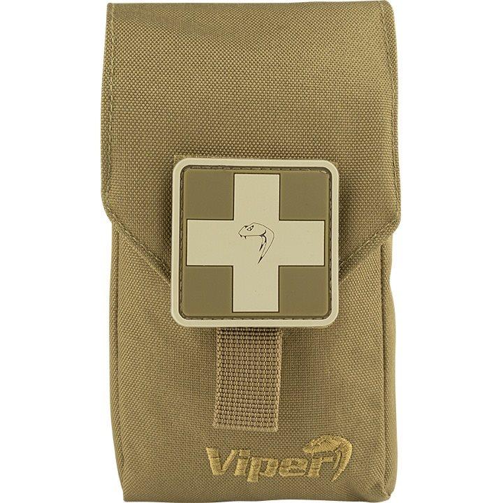Lékárnička první pomoci VIPER COYOTE BROWN