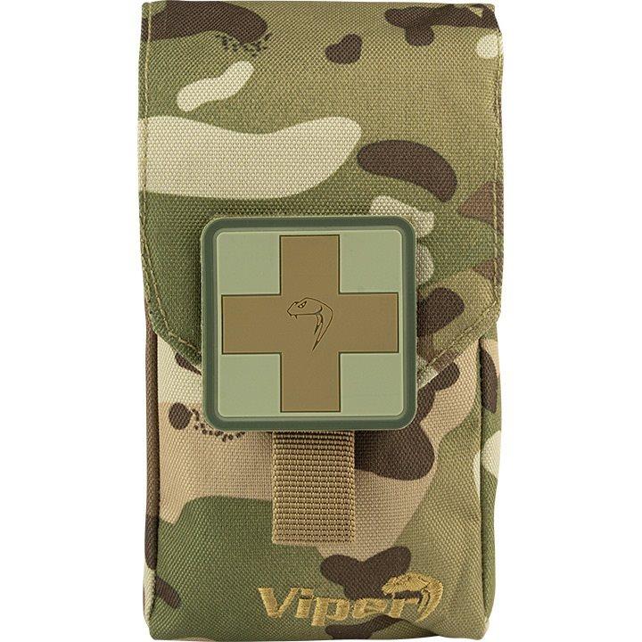 Lékárnička první pomoci VIPER VCAM