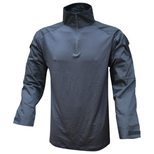 Košile taktická WARRIOR ČERNÁ Viper® VSHIWBLK L-11