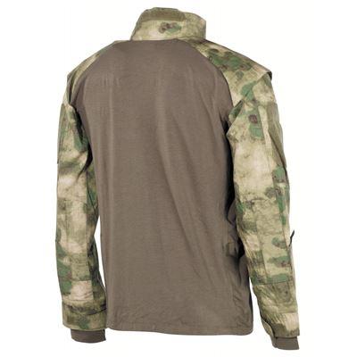 Košile taktická UBACS HDT-camo FG