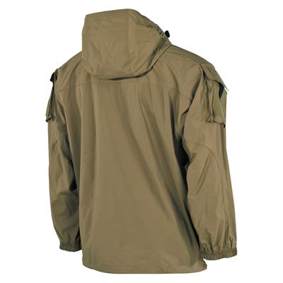 Bunda US softshell GEN III LEVEL 5 COYOTE BROWN