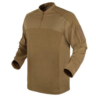 Košile taktická TRIDENT TAN