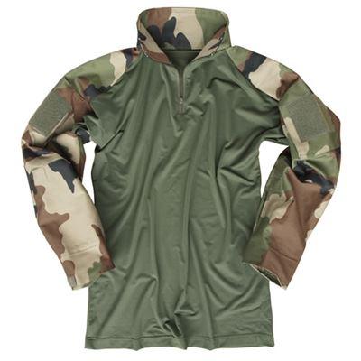 Košile taktická  s límečkem CCE TARN
