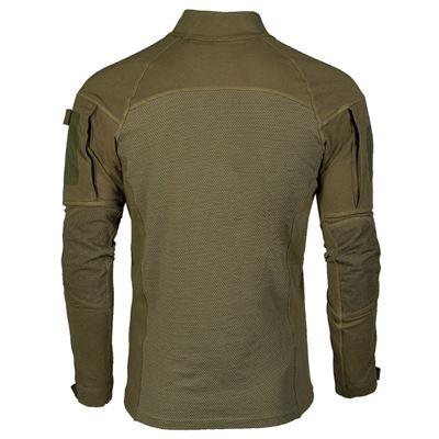 Košile taktická ASSAULT ZELENÁ