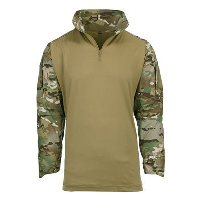Košile UBACS WARRIOR taktická DTC MULTI