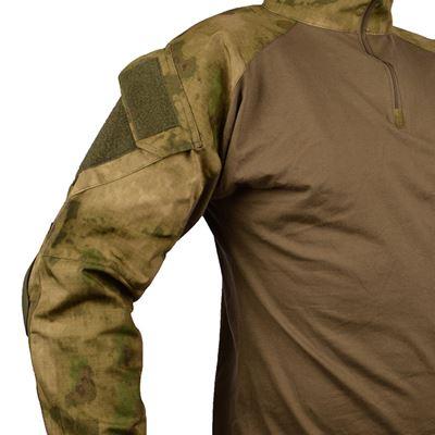 Košile UBACS WARRIOR taktická ICC FG