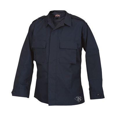 Košile taktická dl.rukáv MODRÁ