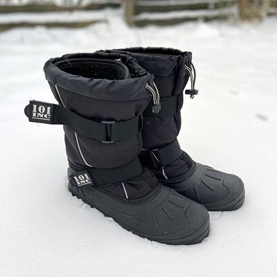 Boty zimní vysoké do sněhu s vložkou Thinsulate