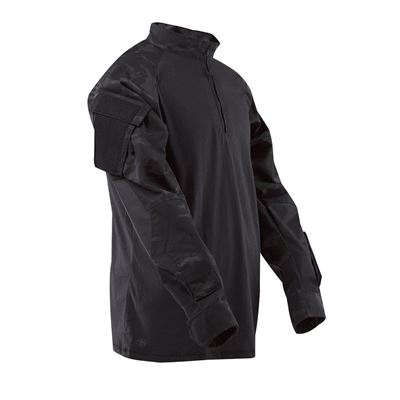 Košile taktická COMBAT TRU XTREME rip-stop MULTICAM BLACK®