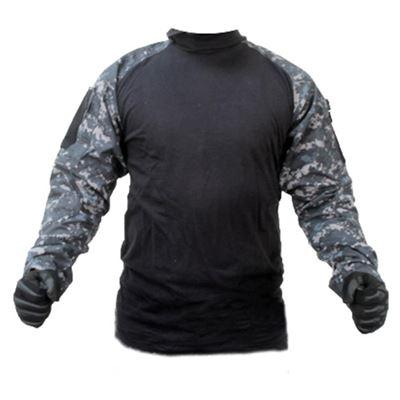 Košile taktická COMBAT TRU XTREME rip-stop DIGITAL URBAN