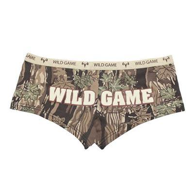 Kalhotky WILD GAME SMOKEY BRANCH