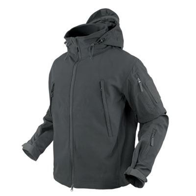 Bunda Summit SOFTSHELL GRAPHITE