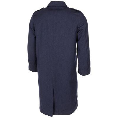 Kabát britský RAF MODRÝ