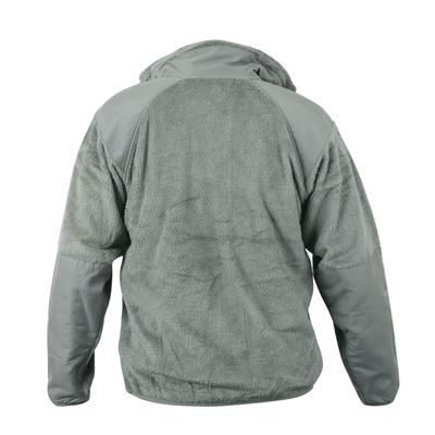 Bunda fleece GEN III/LEVEL 3 ECWCS FOLIAGE